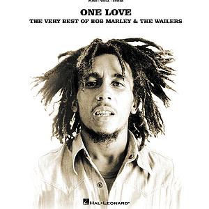 One Love - The Very Best of Bob Marley & The Wailers