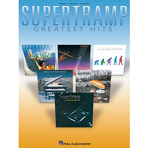 Supertramp - Greatest Hits