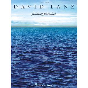 David Lanz - Finding Paradise