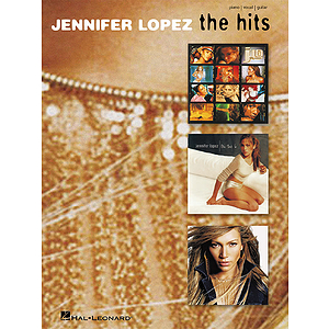 Jennifer Lopez - The Hits
