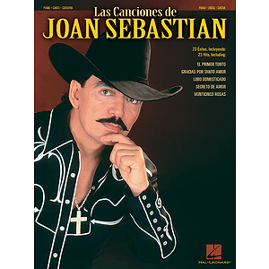 Las Canciones De Joan Sebastian