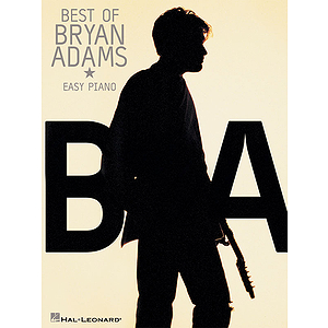 The Best of Bryan Adams