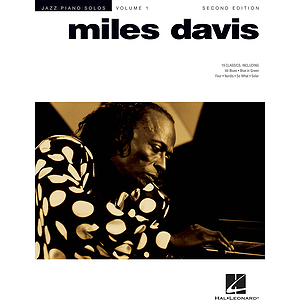 Miles Davis - 2nd Edition
