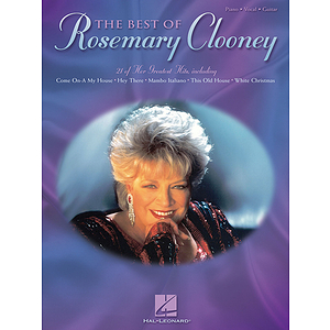 The Best of Rosemary Clooney