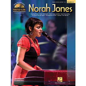 Play Piano with Norah Jones