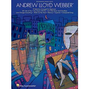 Andrew Lloyd Webber - Beginning Piano Solos