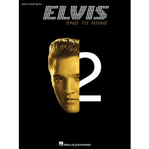 Elvis - 2nd to None