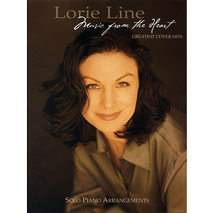 Lorie Line - Music from the Heart