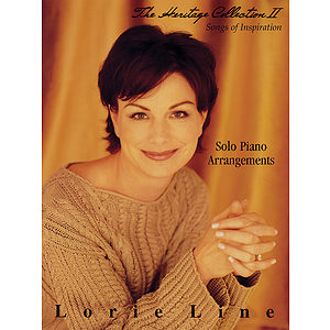 Lorie Line - The Heritage Collection Volume II