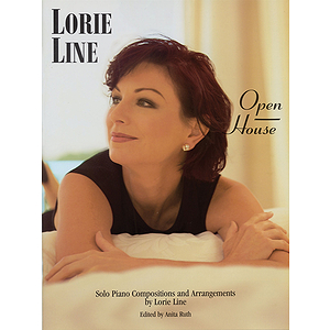 Lorie Line - Open House