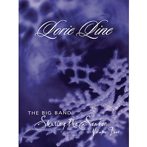 Lorie Line - Sharing the Season - Volume 4