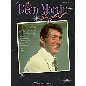 Dean Martin Songbook