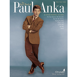 Very Best of Paul Anka