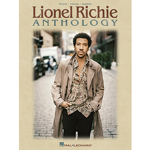 Lionel Richie Anthology