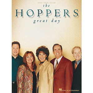 The Hoppers - Great Day