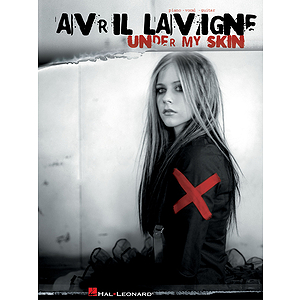 Avril Lavigne - Under My Skin