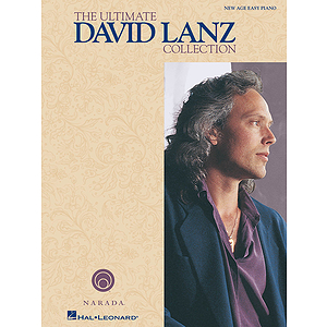 The Ultimate David Lanz Collection