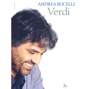 Andrea Bocelli - Verdi
