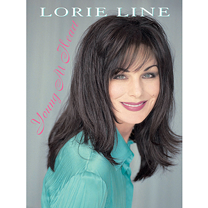Lorie Line - Young at Heart