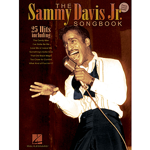 The Sammy Davis Jr. Songbook