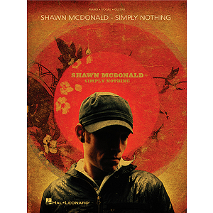 Shawn McDonald - Simply Nothing
