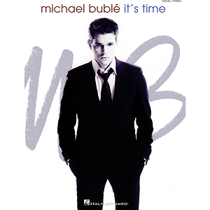 Michael Bublé - It's Time