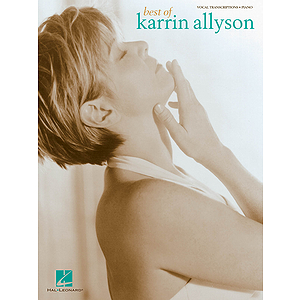 Best of Karrin Allyson