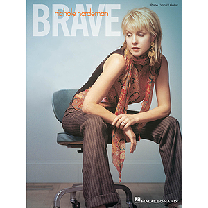 Nichole Nordeman - Brave