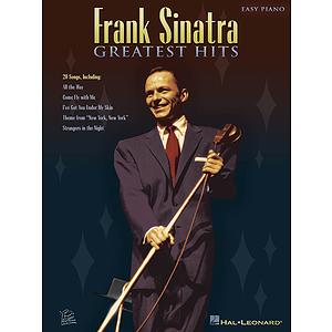 Frank Sinatra - Greatest Hits