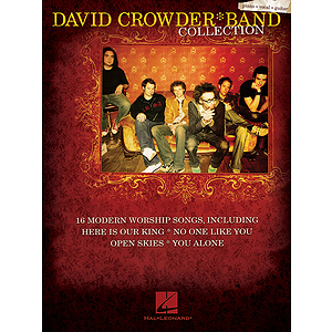 The David Crowder*Band Collection