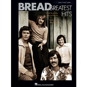 Bread - Greatest Hits