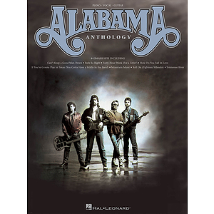 Alabama Anthology