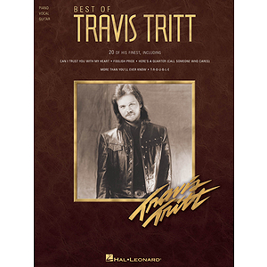 Best of Travis Tritt