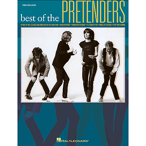Best of the Pretenders