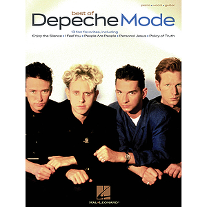 Best of Depeche Mode