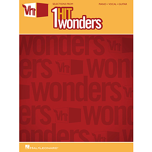 Selections from VH1's 1-Hit Wonders