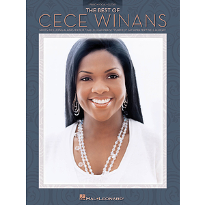 The Best of Cece Winans