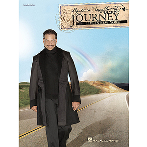 Richard Smallwood - Journey: Live in New York