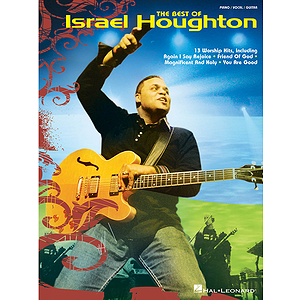 The Best of Israel Houghton