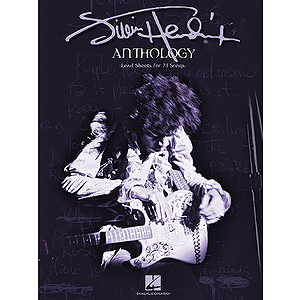 Jimi Hendrix Anthology