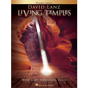 David Lanz - Living Temples