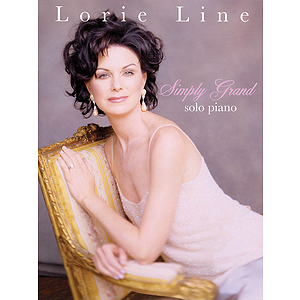Lorie Line - Simply Grand
