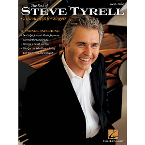 The Best of Steve Tyrell