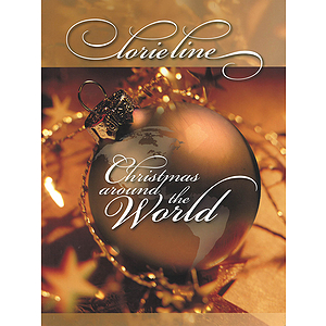 Lorie Line - Christmas Around the World