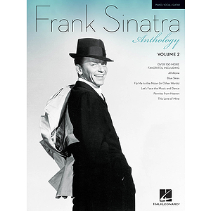 Frank Sinatra Anthology - Volume 2