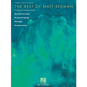 The Best of Matt Redman