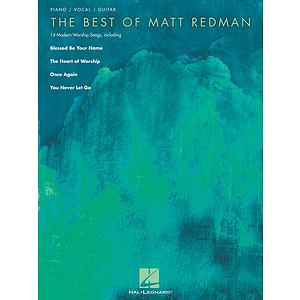The Best of Matt Redman