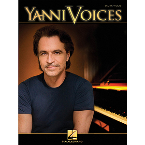Yanni - Voices