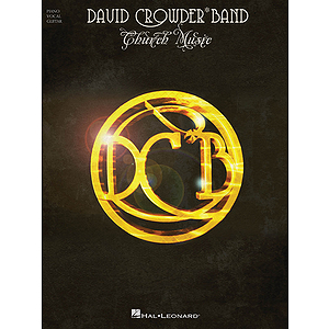David Crowder*Band - Church Music