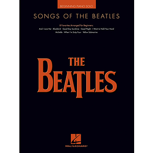 Songs of the Beatles